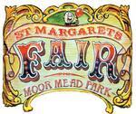 2005 St Margarets Fair logo