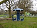 FitPoint in Moormead Park