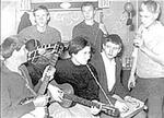 The Delta Skiffle Group