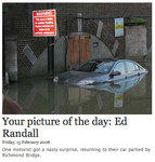 Ed Randal's Picture of the Day