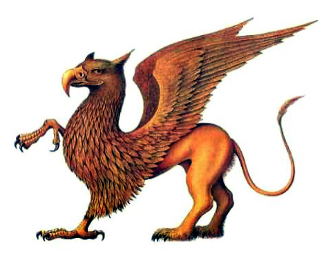 the brentford griffin and other mysteries