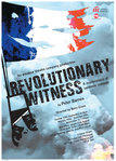 Revolutionary Witness Poster