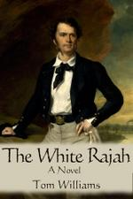 Book Cover: The White Rajah