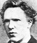 Photo of Van Gogh
