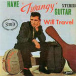 Cover - Have 'Twangy' Guitar, Will Travel