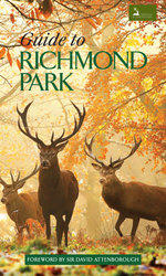 Guide to Richmond Park cover