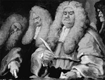 Judges by William Hogarth