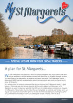 A Plan for St Margarets