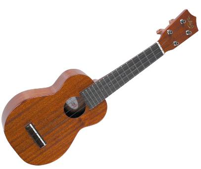 A Noble Little Instrument