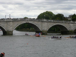 great river race 2009 richmond