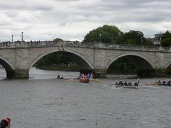 great river race 2009 richmond