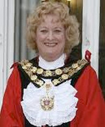 Mayor Clare Head