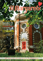 My St Margarets Magazine - Autumn 2011 cover