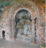 popes grotto