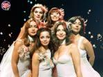 pans people