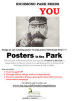 Posters in the Park 2012
