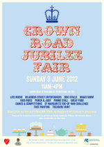 St Margarets Jubilee Fair