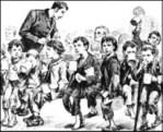 Workhouse children