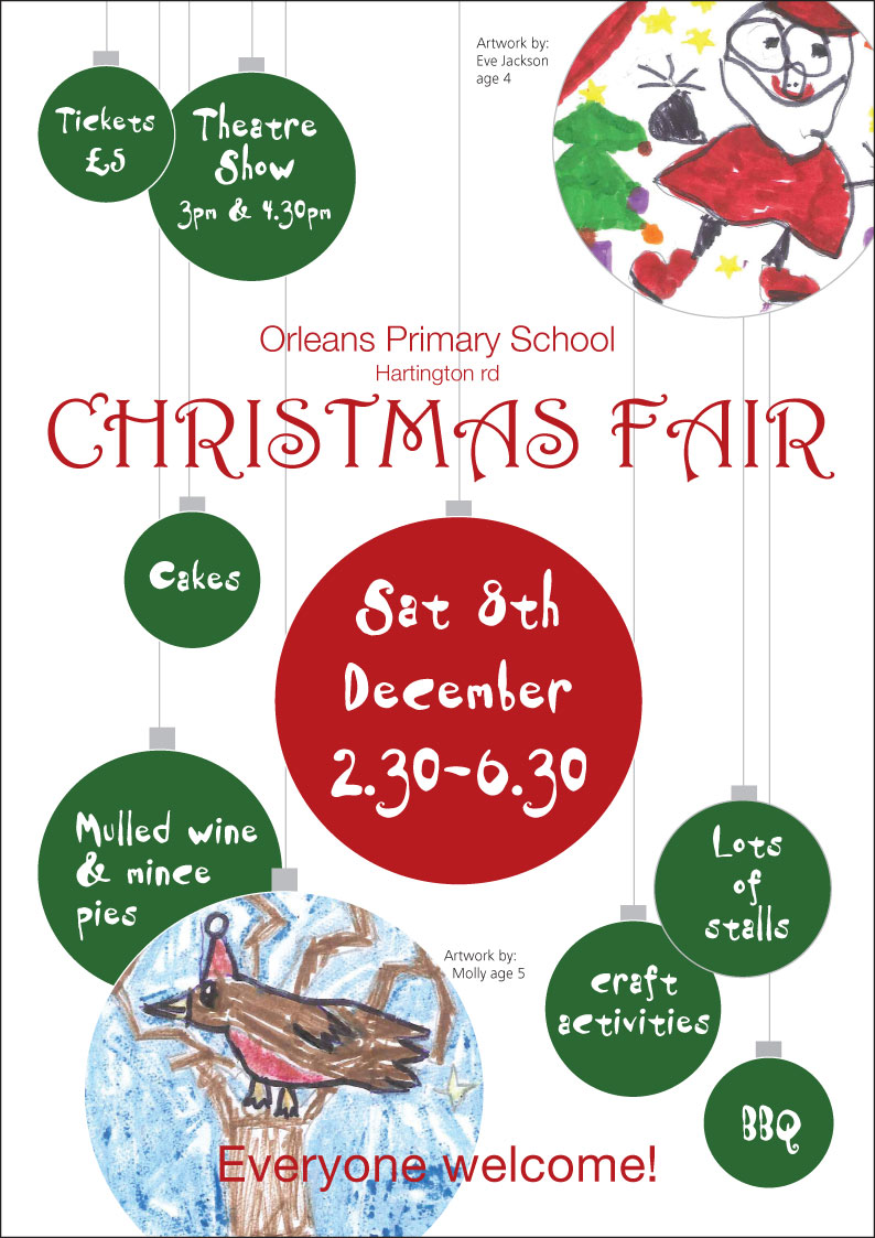 Christmas Craft Activities London