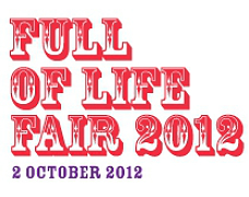 Full of Life Fair 2012