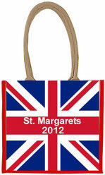 the 2012 st margarets bag