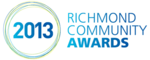 2013 community awards logo