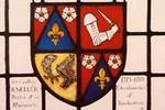 Kneller Coat of Arms