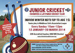 Winter Nets 2014