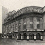 Piccadilly theatre 1930