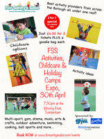 FSS Summer Camps Expo
