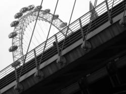 LS 01 - London Eye