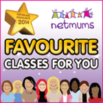 favourite classes 2014 badge