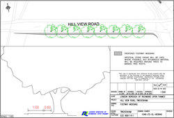 hillview road plan