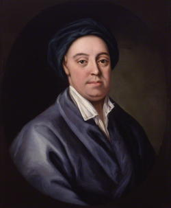James Thomson, Scottish poet