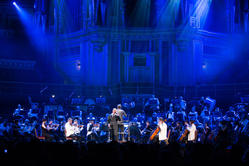 Friendship Matinee at the Royal Albert Hall 2