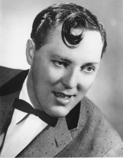 Bill Haley   portrait