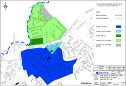 St Margarets Parking Diagram Dec2014