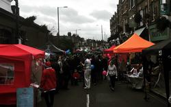 crown rd xmas fair 2015