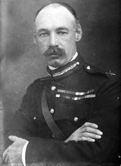 General Sir Henry Rawlinson in 1916