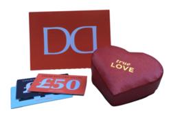 DMS valentines