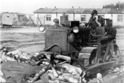 Bergen Belsen 1