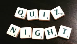 Holly Lodge Quiz Night