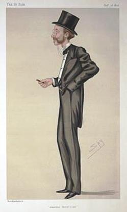 Francis Charles Needham Vanity Fair