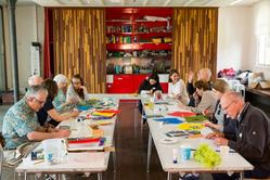ORLEANS ADULT Painting Classes