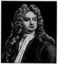 George Lillo