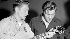SCOTTY and ELVIS