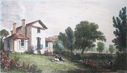 Turners Sandycombe Lodge