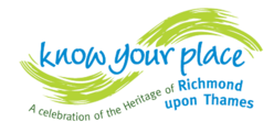 know your place logo 2016
