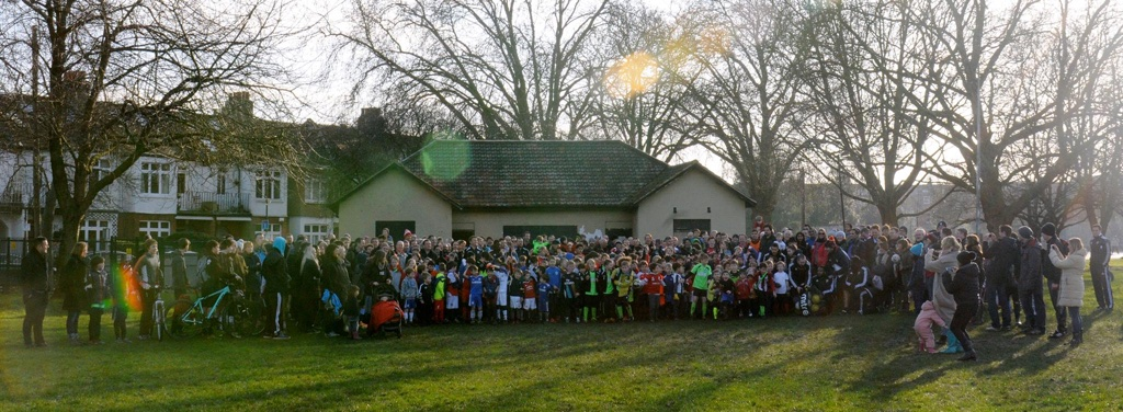 moormead pavillion group photo