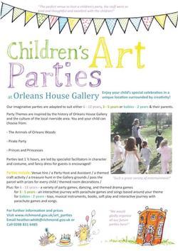 orleans feb 2016 art parties